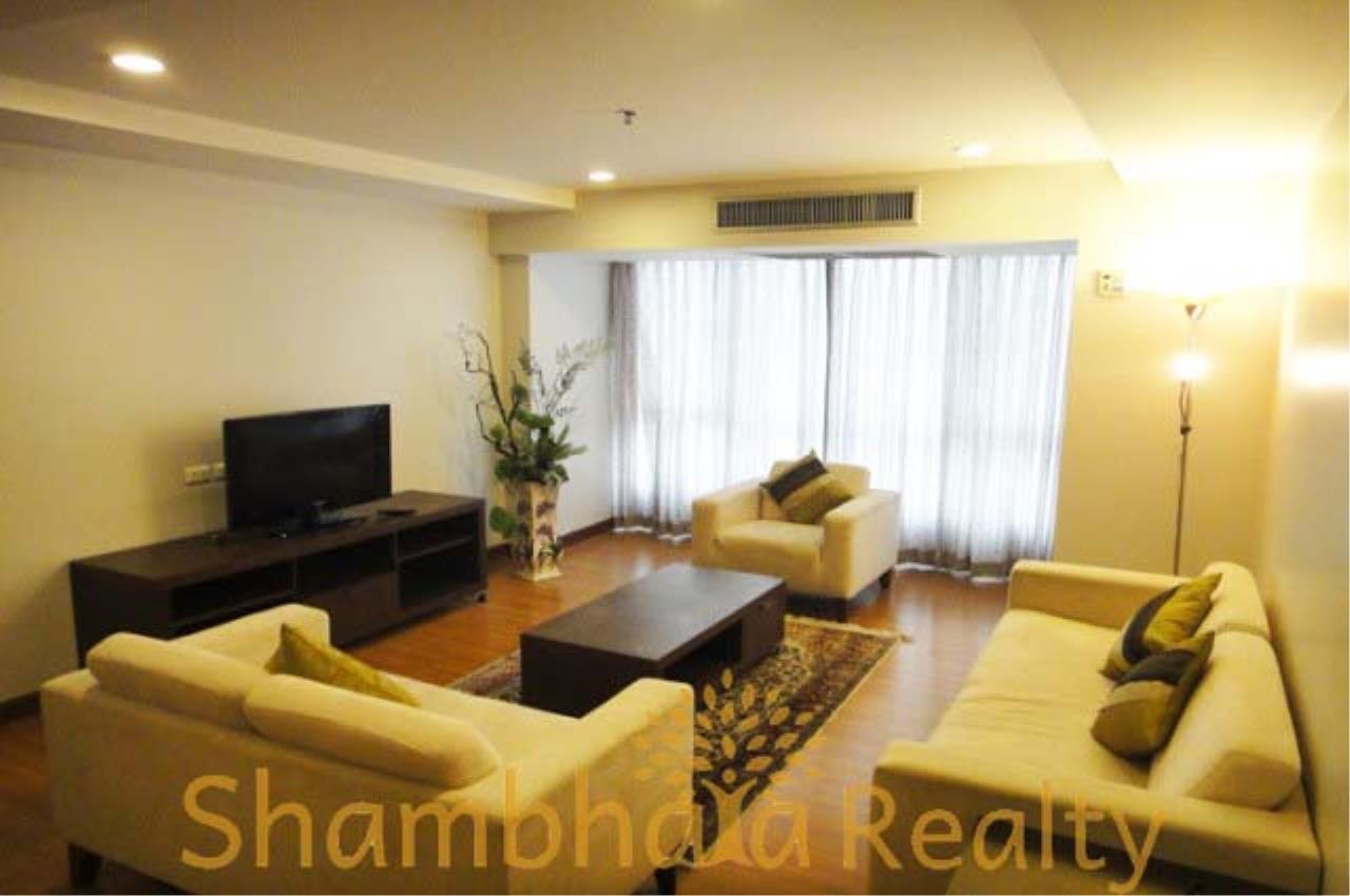 Shambhala Realty Agency's Trendy condo Condominium for Rent in Sukhumvit 13 6