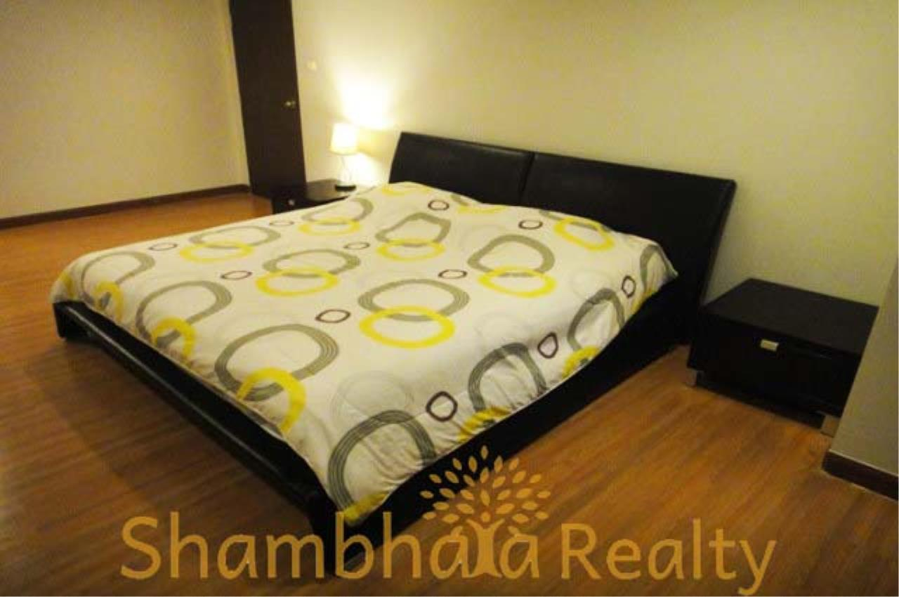 Shambhala Realty Agency's Trendy condo Condominium for Rent in Sukhumvit 13 2
