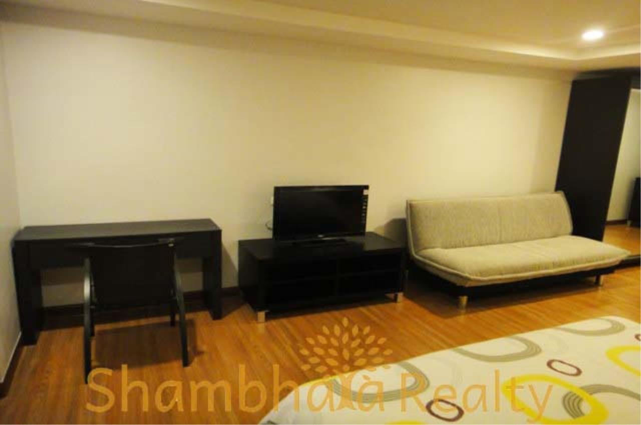 Shambhala Realty Agency's Trendy condo Condominium for Rent in Sukhumvit 13 1