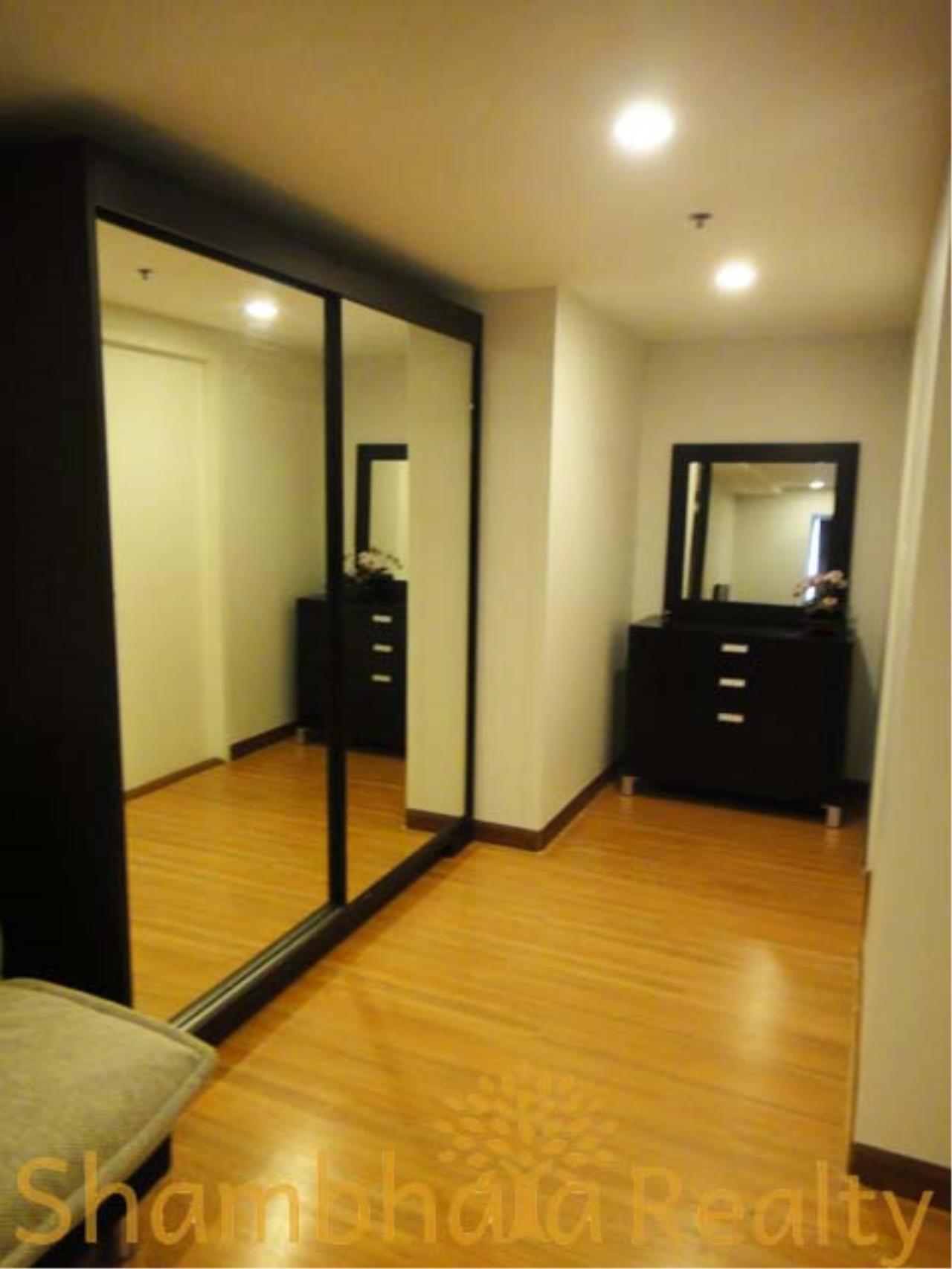 Shambhala Realty Agency's Trendy condo Condominium for Rent in Sukhumvit 13 3