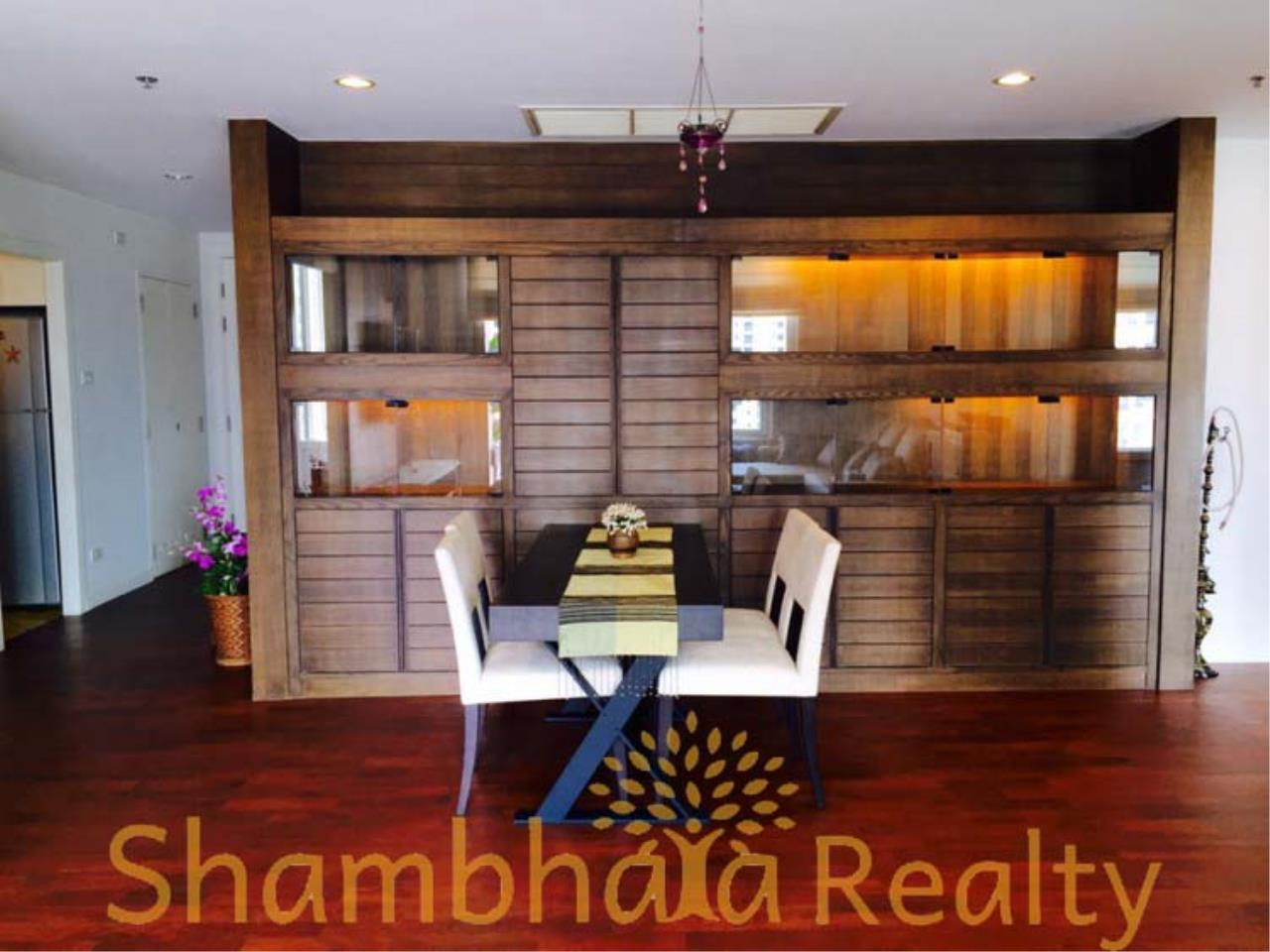 Shambhala Realty Agency's Baan Siri 24 Condominium for Rent in Suhkumvit 24 6