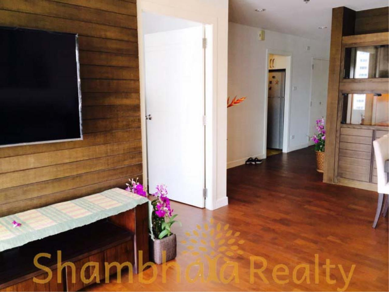Shambhala Realty Agency's Baan Siri 24 Condominium for Rent in Suhkumvit 24 1