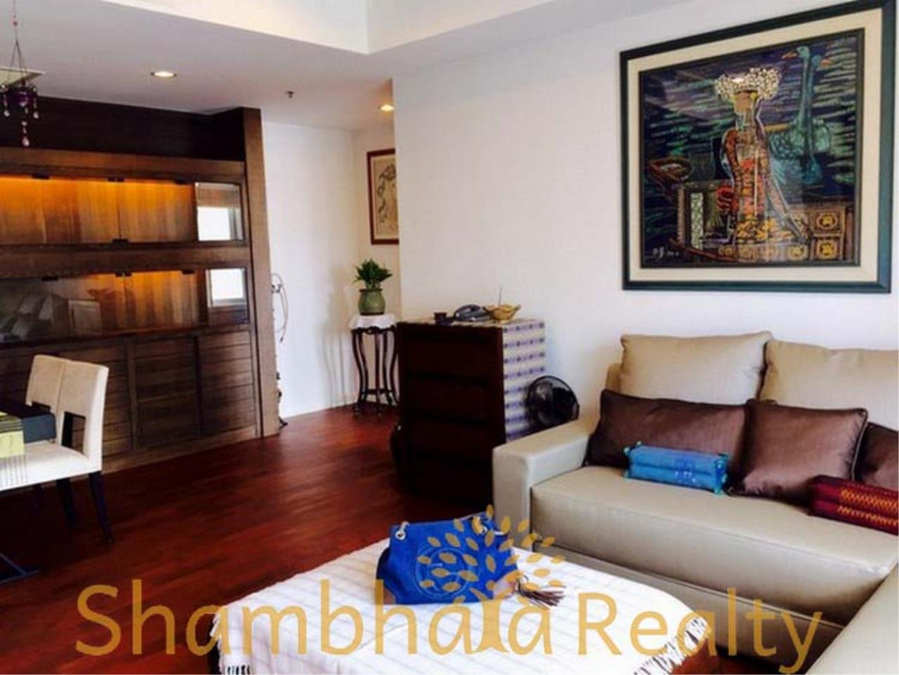 Shambhala Realty Agency's Baan Siri 24 Condominium for Rent in Suhkumvit 24 8