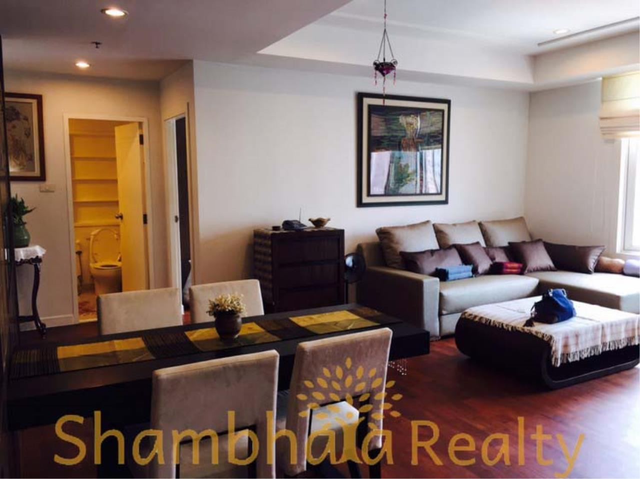Shambhala Realty Agency's Baan Siri 24 Condominium for Rent in Suhkumvit 24 5
