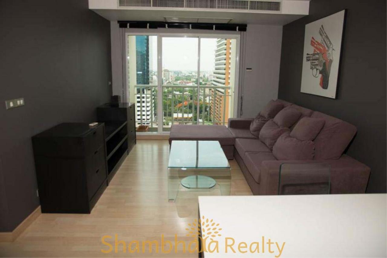 Shambhala Realty Agency's 59 Heritage Condominium for Rent in Sukhumvit 59 7