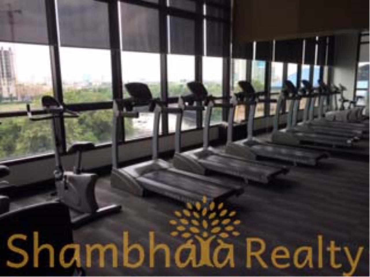 Shambhala Realty Agency's Blocs 77 by Sansiri Condominium for Sale in Sukhumvit 77 7