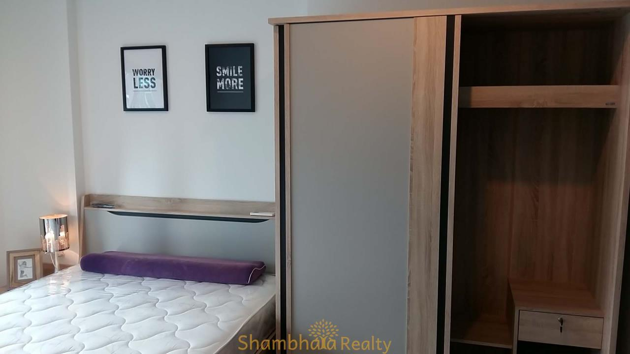 Shambhala Realty Agency's Rhythm-Narathiwas  Condominium for Rent in Sathorn 5