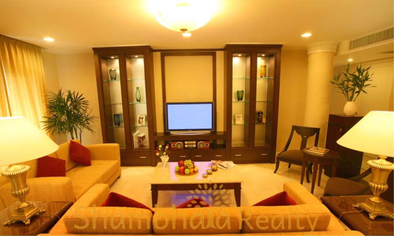 Shambhala Realty Agency's Thomson Residence & Hotel Condominium for Rent in 42 Bangna-Trad Soi 4,Bangna-Trad Road,Bangna 3