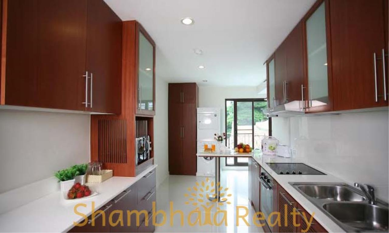 Shambhala Realty Agency's Thomson Residence & Hotel Condominium for Rent in 42 Bangna-Trad Soi 4,Bangna-Trad Road,Bangna 1