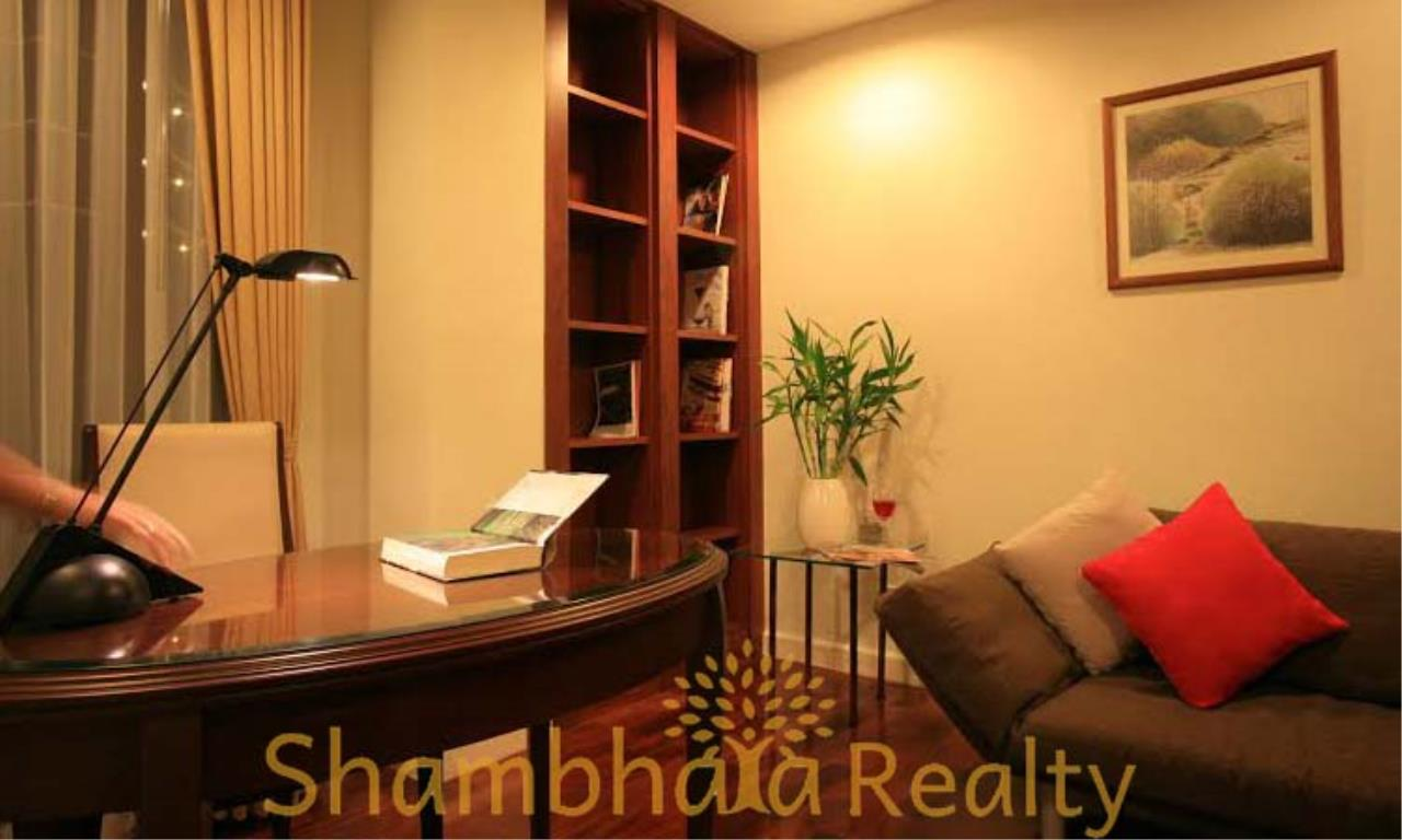 Shambhala Realty Agency's Thomson Residence & Hotel Condominium for Rent in 42 Bangna-Trad Soi 4,Bangna-Trad Road,Bangna 2