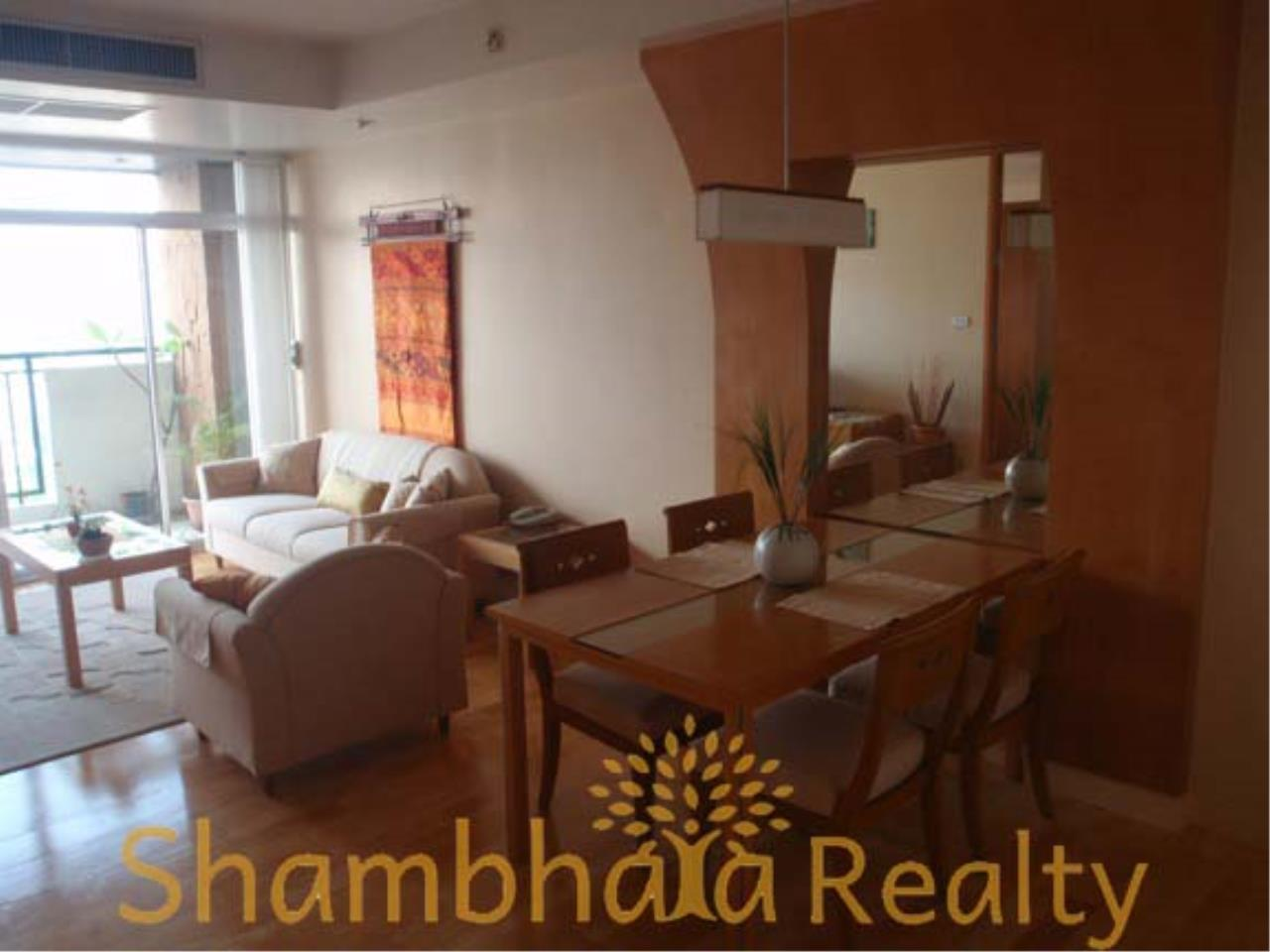 Shambhala Realty Agency's Monterey Place Condominium for Sale/Rent in Sukhumvit 16 2