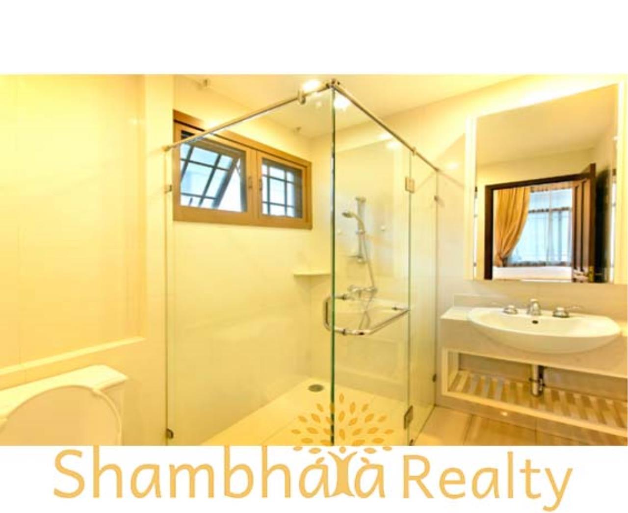Shambhala Realty Agency's L & H Villa House for Rent in Narathiwas Ratchanakarin 12