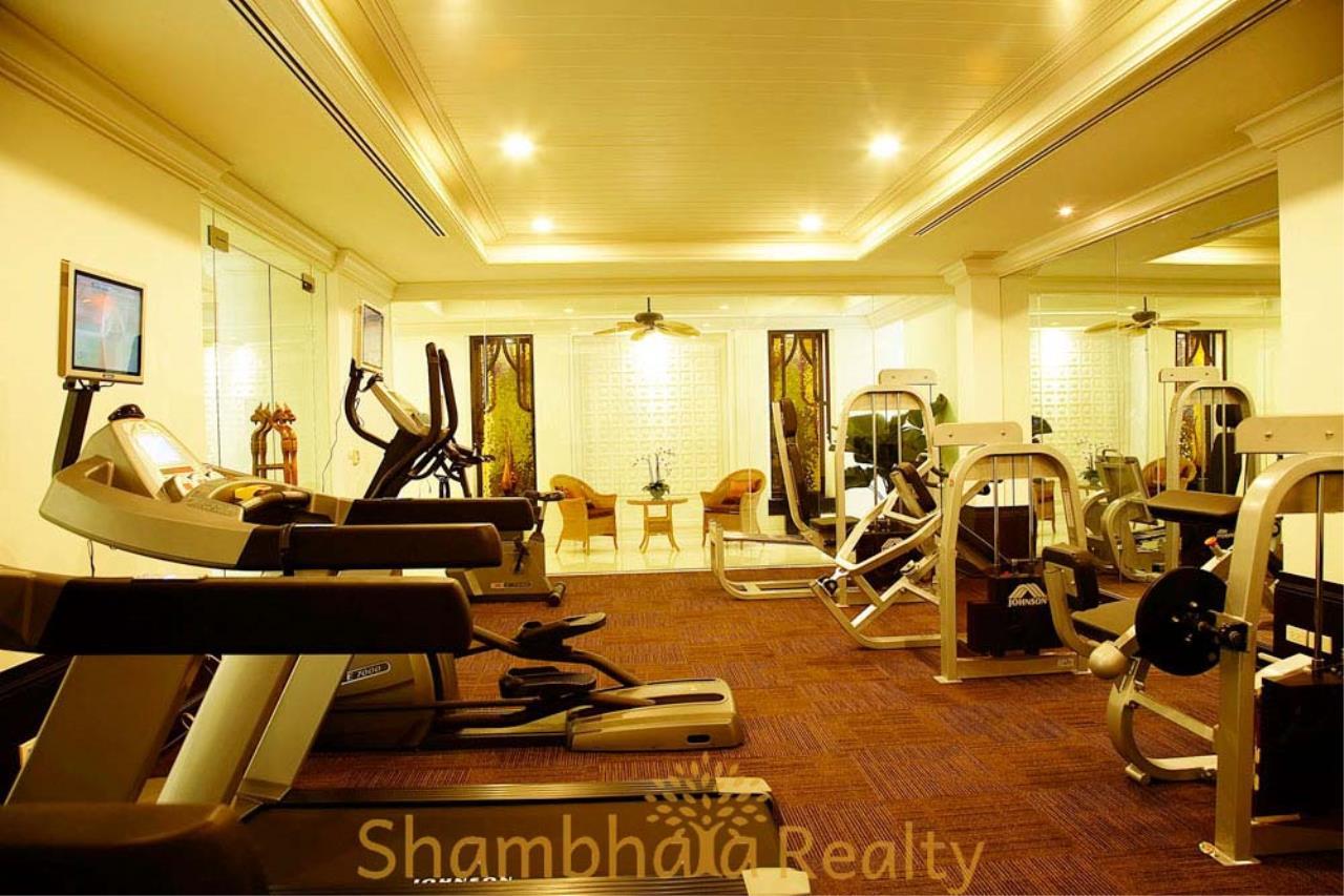 Shambhala Realty Agency's L & H Villa House for Rent in Narathiwas Ratchanakarin 2