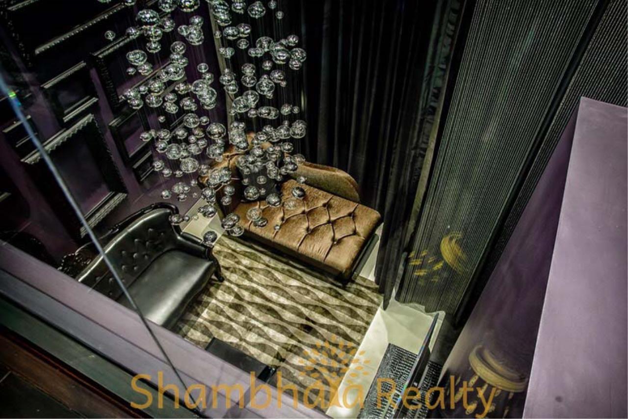 Shambhala Realty Agency's The Emporio Place  Condominium for Rent in Sukhumvit 24 9