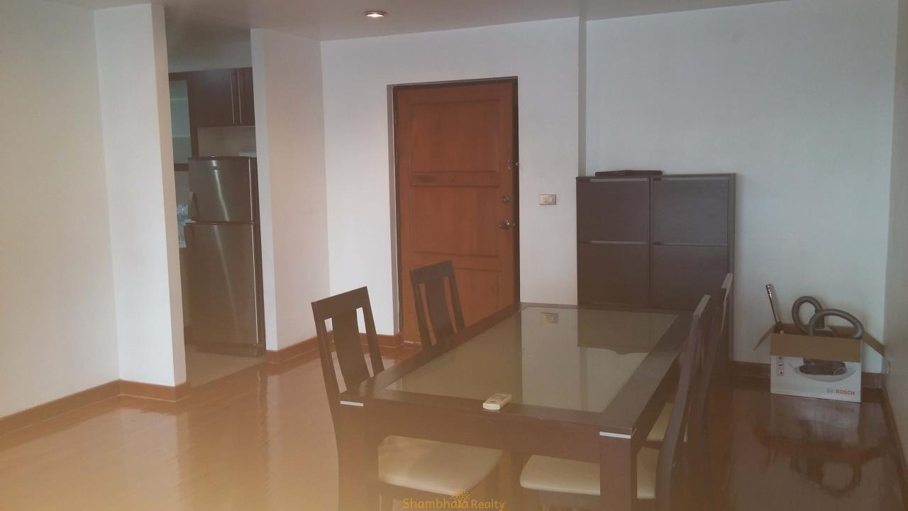 Shambhala Realty Agency's Sukhumvit Park Condo Condominium for Rent in Sukumvit 10 10