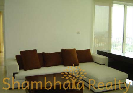 Shambhala Realty Agency's Fullerton Condo For Rent Sukhumvit 61 1