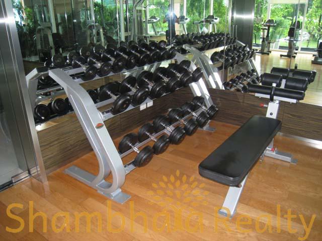 Shambhala Realty Agency's Fullerton Condo For Rent Sukhumvit 61 10