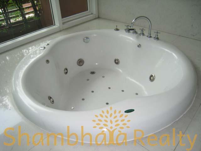 Shambhala Realty Agency's Fullerton Condo For Rent Sukhumvit 61 11