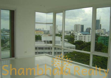 Shambhala Realty Agency's Fullerton Condo For Rent Sukhumvit 61 2