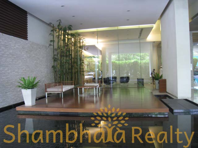 Shambhala Realty Agency's Fullerton Condo For Rent Sukhumvit 61 12