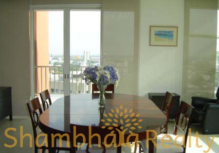 Shambhala Realty Agency's Fullerton Condo For Rent Sukhumvit 61 3