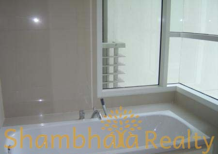 Shambhala Realty Agency's Fullerton Condo For Rent Sukhumvit 61 6