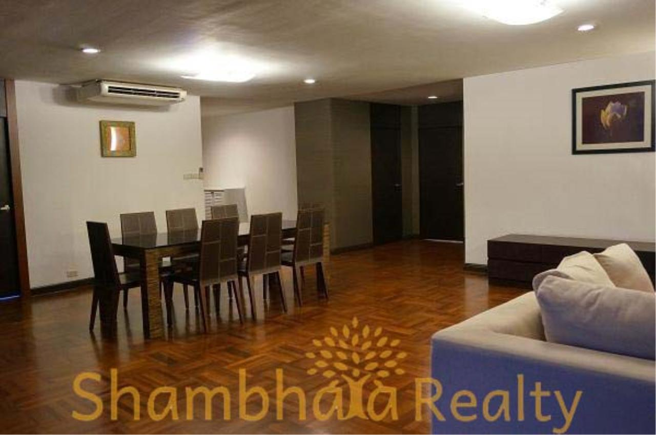 Shambhala Realty Agency's Habitat Condo Condominium for Rent in Sukhumvit 53 8