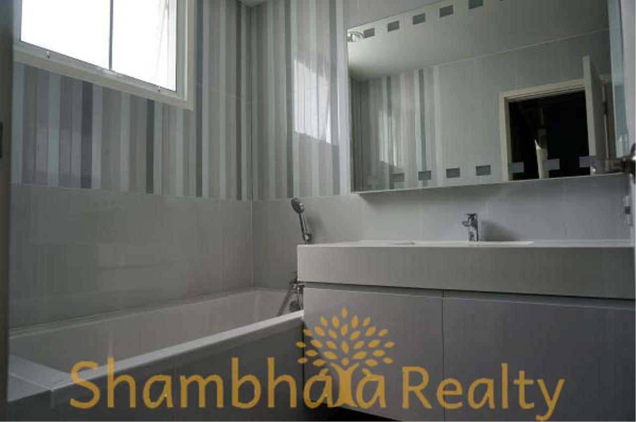 Shambhala Realty Agency's Habitat Condo Condominium for Rent in Sukhumvit 53 6