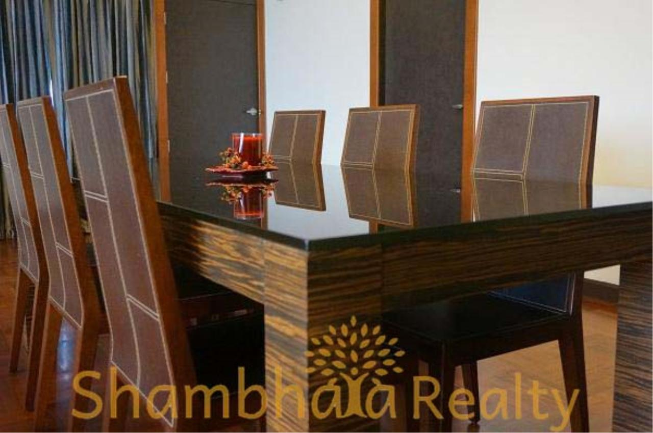 Shambhala Realty Agency's Habitat Condo Condominium for Rent in Sukhumvit 53 4