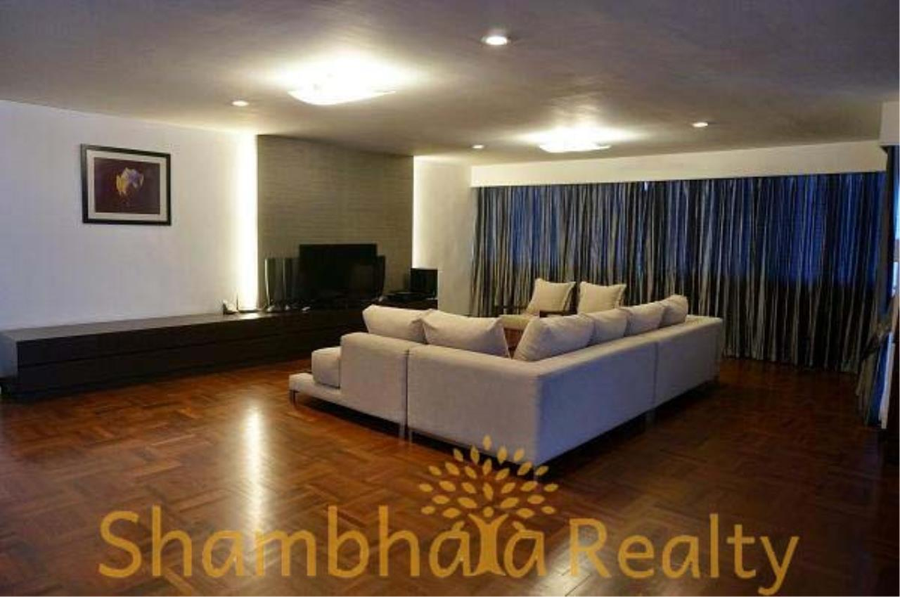 Shambhala Realty Agency's Habitat Condo Condominium for Rent in Sukhumvit 53 10