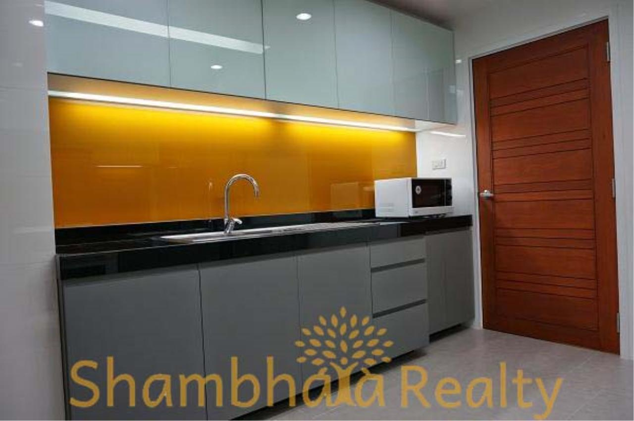Shambhala Realty Agency's Habitat Condo Condominium for Rent in Sukhumvit 53 2