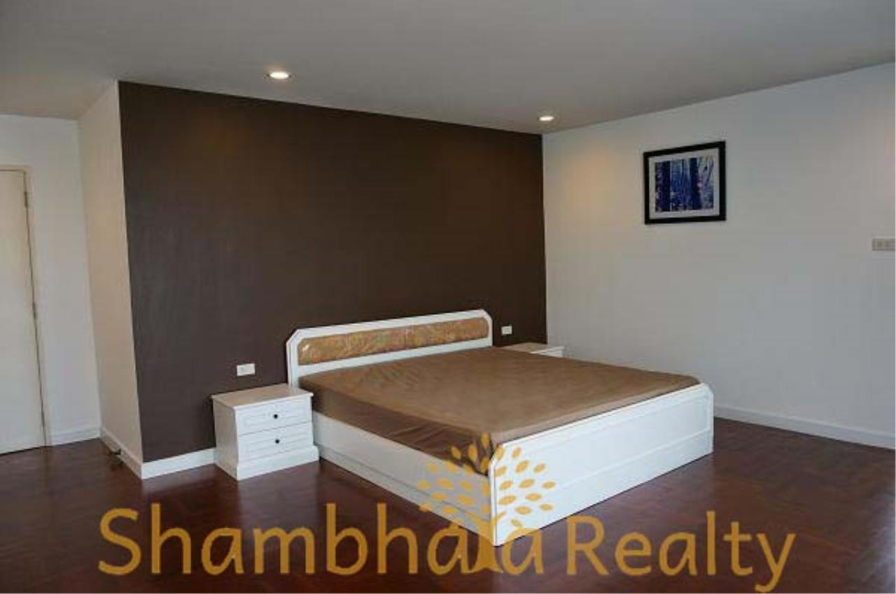 Shambhala Realty Agency's Habitat Condo Condominium for Rent in Sukhumvit 53 9