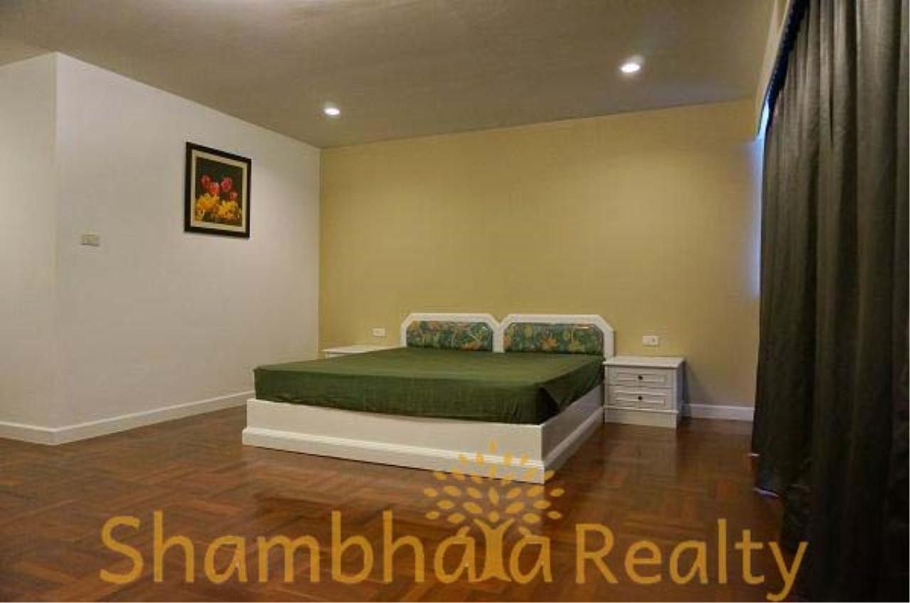 Shambhala Realty Agency's Habitat Condo Condominium for Rent in Sukhumvit 53 7