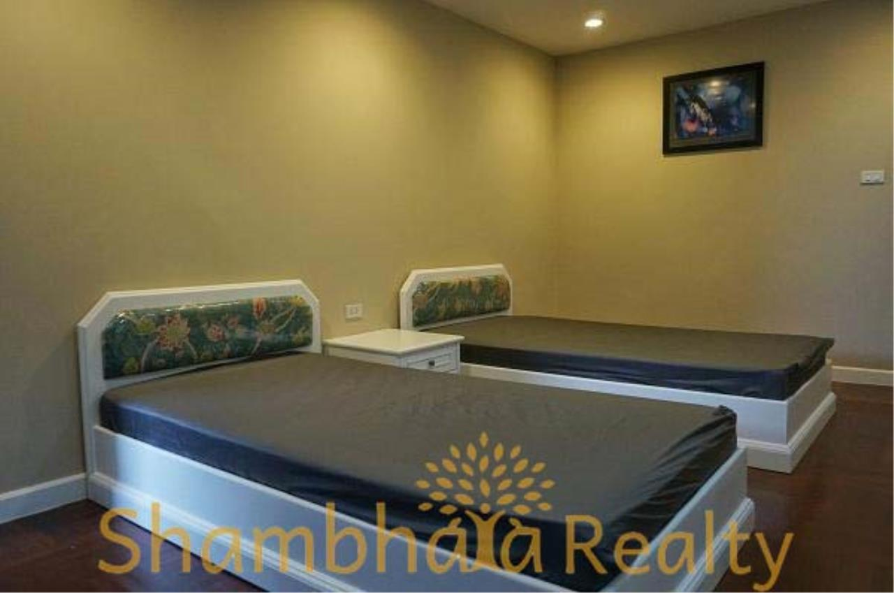 Shambhala Realty Agency's Habitat Condo Condominium for Rent in Sukhumvit 53 3