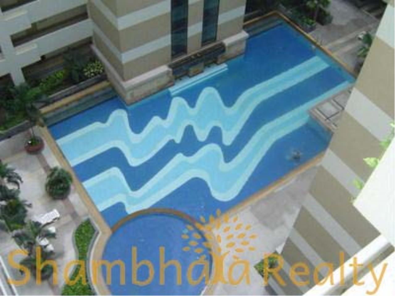 Shambhala Realty Agency's The Royal Place 2 Condominium for Rent in Mahadlek Lung 7