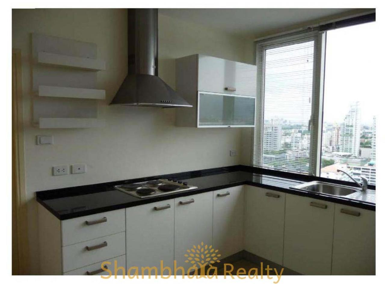 Shambhala Realty Agency's Hampton Thonglor Condominium for Rent in Thonglor 10 5