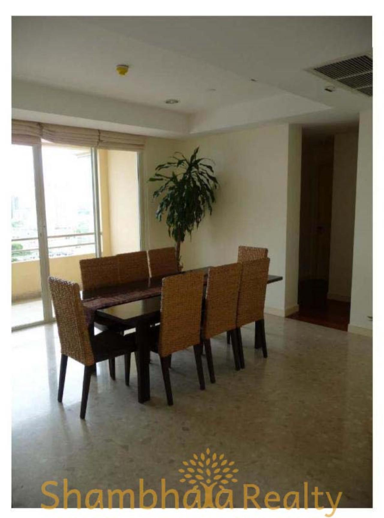 Shambhala Realty Agency's Hampton Thonglor Condominium for Rent in Thonglor 10 8