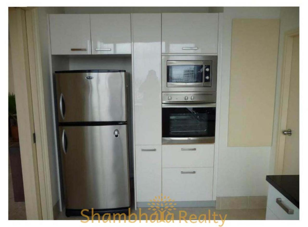 Shambhala Realty Agency's Hampton Thonglor Condominium for Rent in Thonglor 10 11
