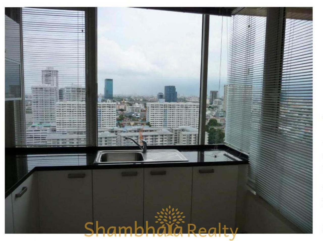 Shambhala Realty Agency's Hampton Thonglor Condominium for Rent in Thonglor 10 6