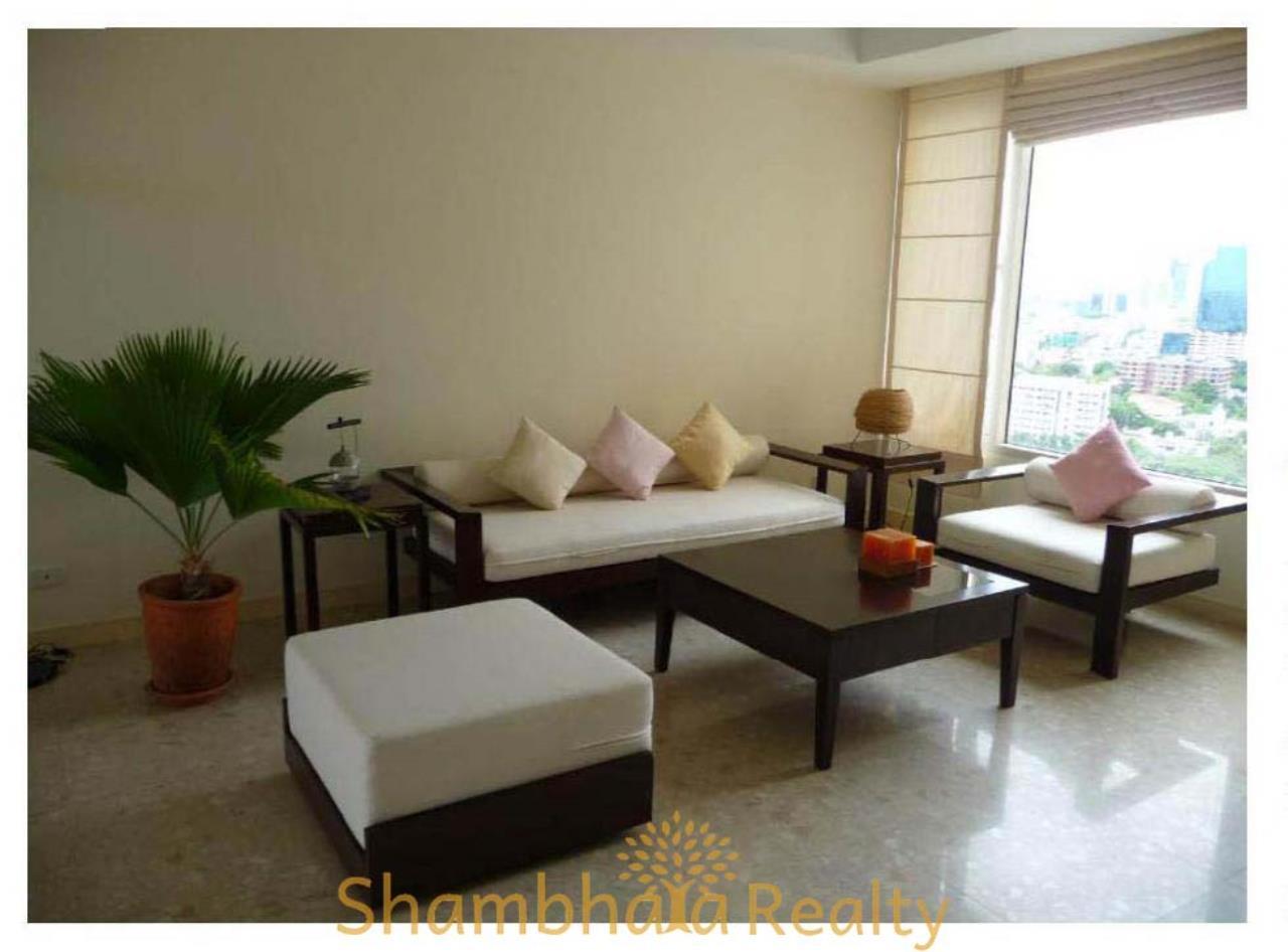 Shambhala Realty Agency's Hampton Thonglor Condominium for Rent in Thonglor 10 4