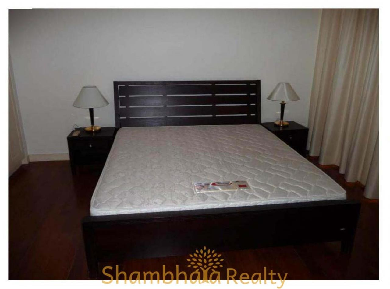 Shambhala Realty Agency's Hampton Thonglor Condominium for Rent in Thonglor 10 10