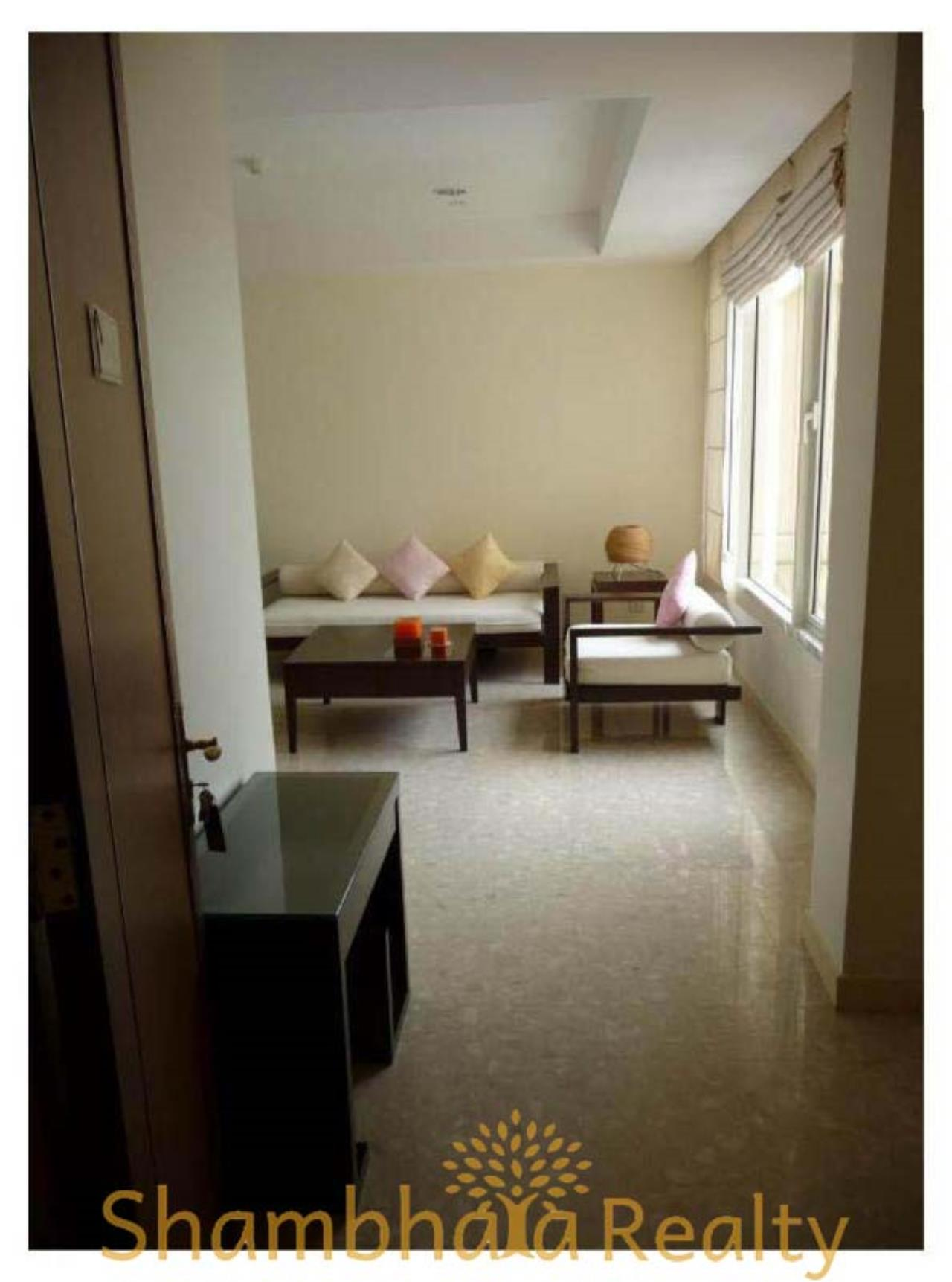 Shambhala Realty Agency's Hampton Thonglor Condominium for Rent in Thonglor 10 9