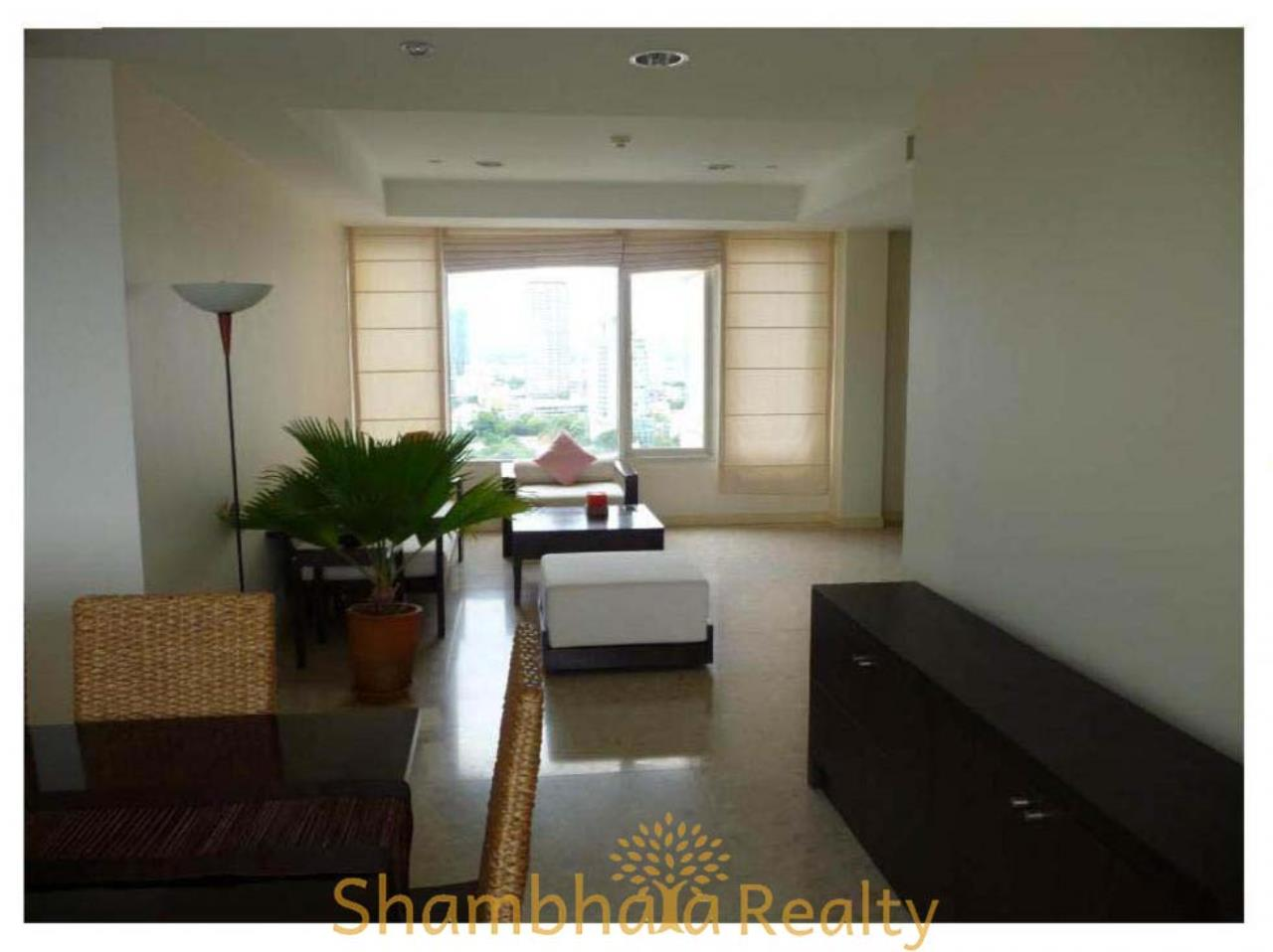 Shambhala Realty Agency's Hampton Thonglor Condominium for Rent in Thonglor 10 2