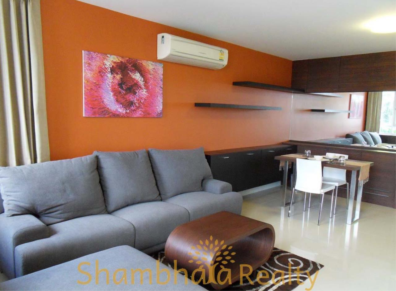Shambhala Realty Agency's The Clover Condominium for Rent in Thonglor 18 1