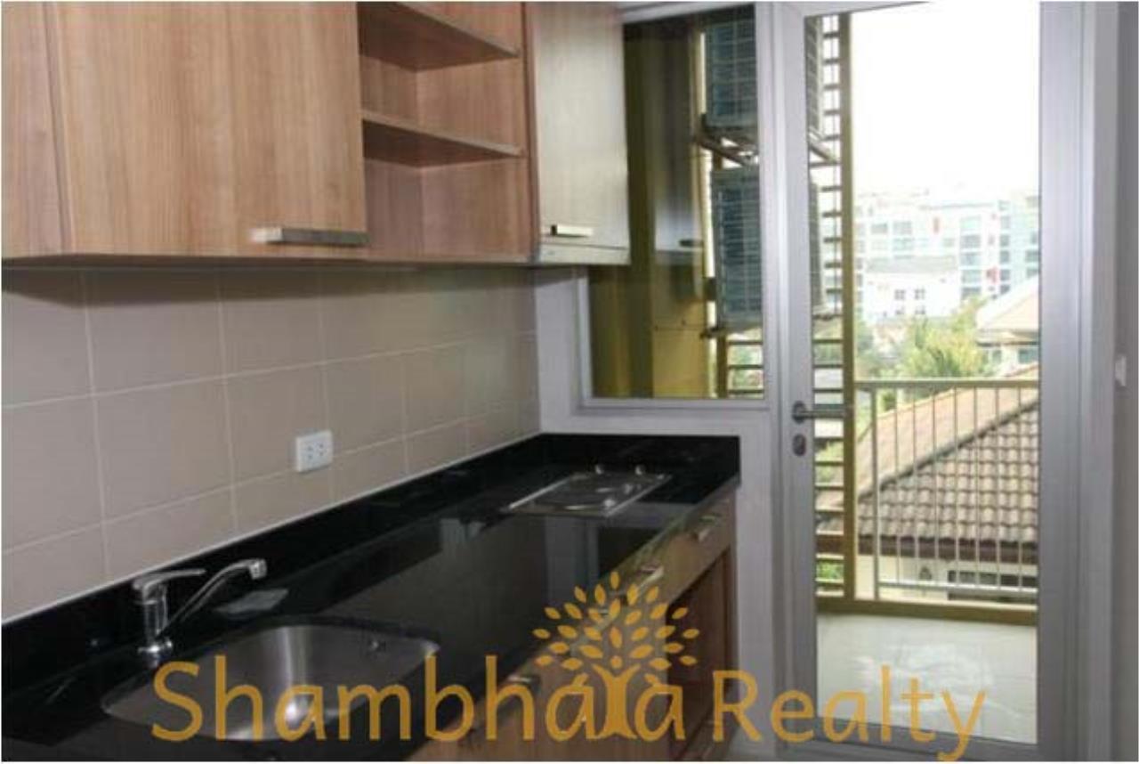 Shambhala Realty Agency's Hive 65  Condominium for Sale in Sukhumvit 65 3