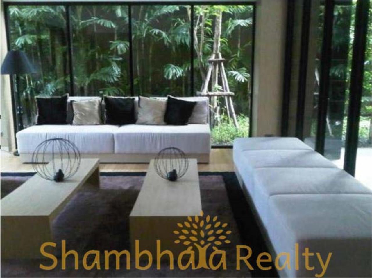 Shambhala Realty Agency's Hive 65  Condominium for Sale in Sukhumvit 65 2