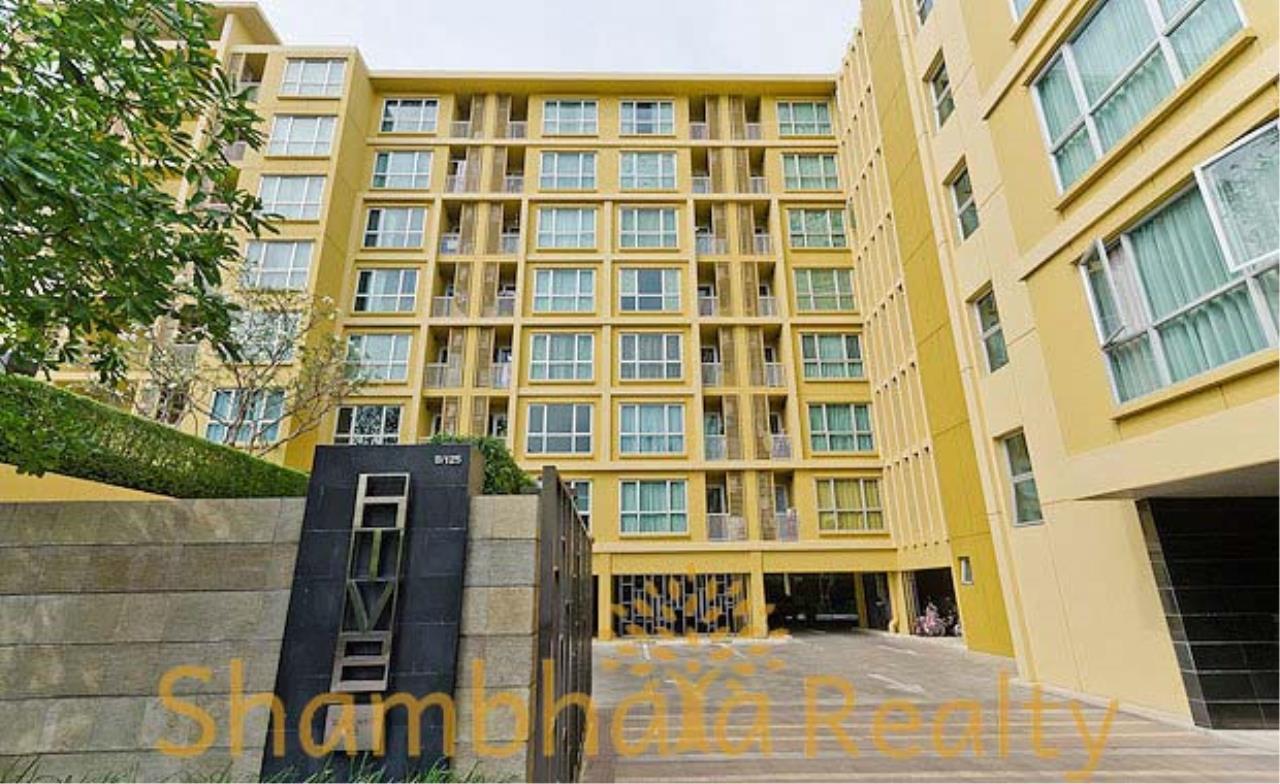Shambhala Realty Agency's Hive 65  Condominium for Sale in Sukhumvit 65 5