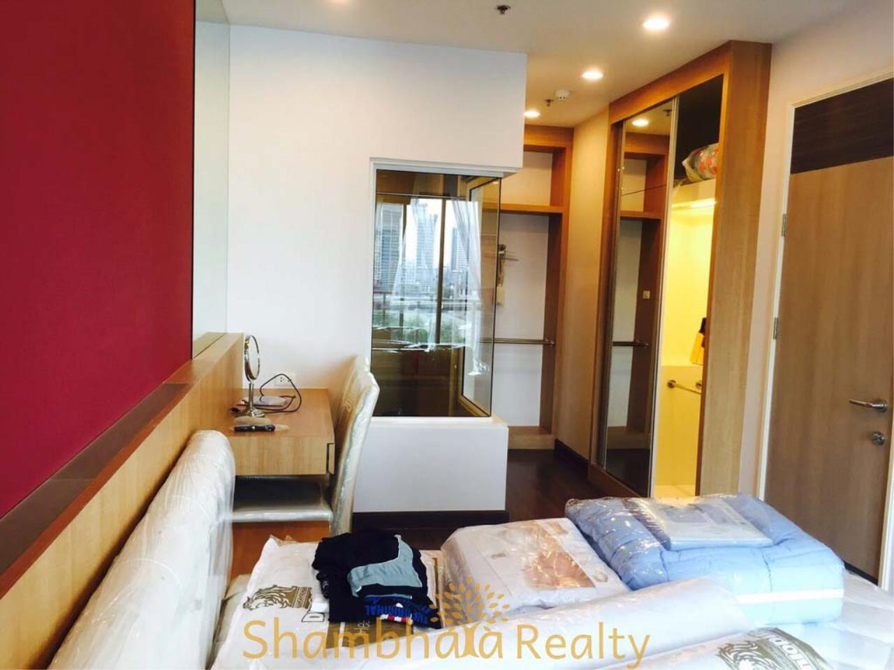 Shambhala Realty Agency's Supalai Premier Asoke Condominium for Rent in New Phetchaburi 5