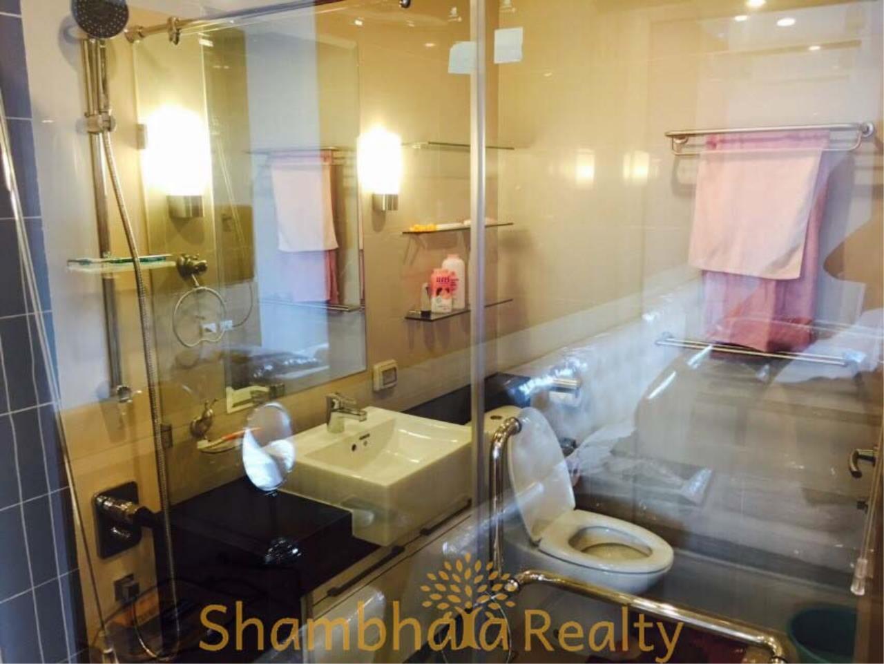 Shambhala Realty Agency's Supalai Premier Asoke Condominium for Rent in New Phetchaburi 1