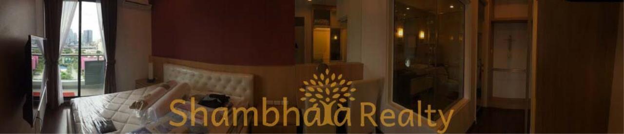 Shambhala Realty Agency's Supalai Premier Asoke Condominium for Rent in New Phetchaburi 3